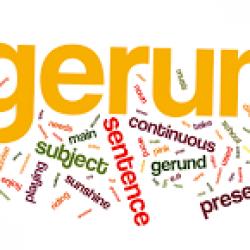 20 Contoh Kalimat Gerund sebagai Kata Subjek dan Objek