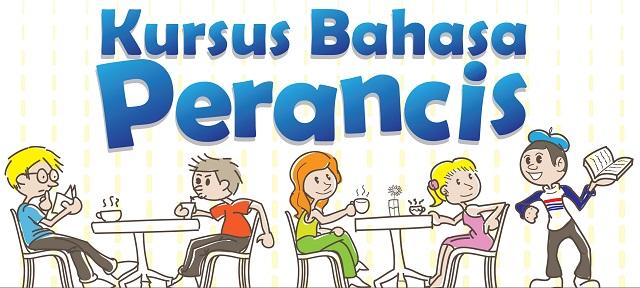 kursus bahasa perancis