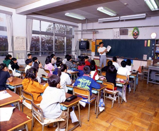 sistem pendidikan di perancis