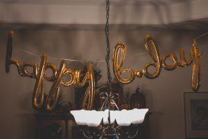 Ucapan Ulang Tahun Bahasa Inggris Untuk Ortu, Saudara, Teman