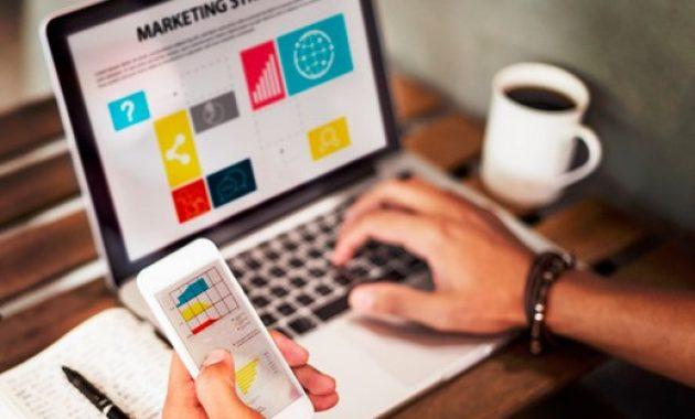 kursus internet marketing