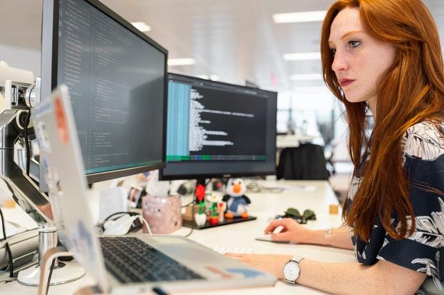 Kursus bootcamp coding